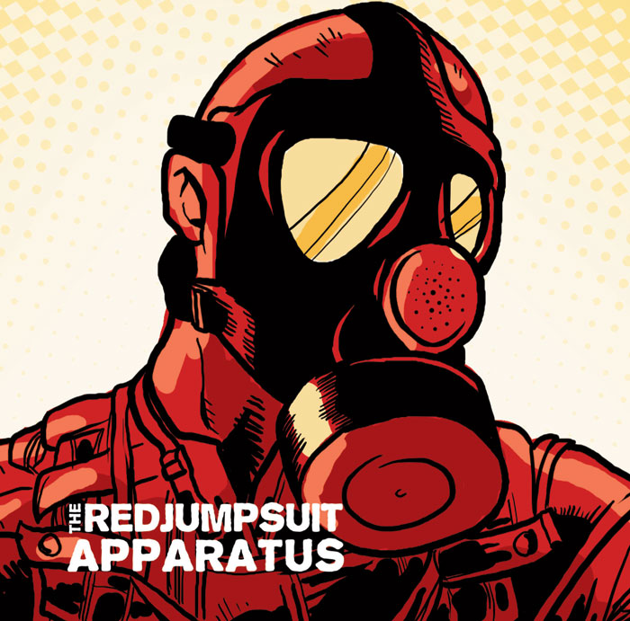 Red Jumpsuit Apparatus Face Down Album | Fashion Ql
